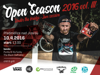Open season vol: III